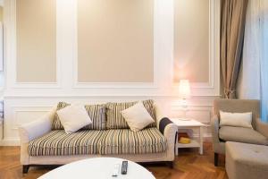 Home-Suites in Straits Quay, Penang, Apartmanok  Tanjung Bungah - big - 44
