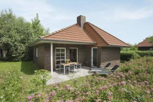 Center Parcs Nordseeküste Bremerhaven, Dovolenkové parky  Tossens - big - 98