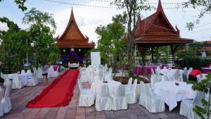 Sripiamsuk resort, Resorts  Ban Bang Phang - big - 26