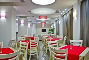 Xenia Hotel, Hotely  Naxos Chora - big - 34