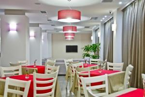 Xenia Hotel, Hotely  Naxos Chora - big - 33