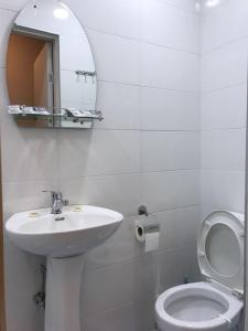 Tbilisi Apartment, Apartmány  Tbilisi City - big - 22