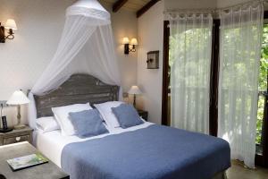 Hotel Jakue, Hotel  Puente la Reina - big - 9