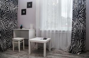 Apartment Metro Mayakovskaya, Ferienwohnungen  Moskau - big - 18