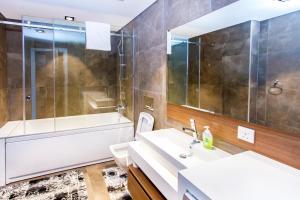 PLS Apartments - Cantonments, Appartamenti  Accra - big - 11