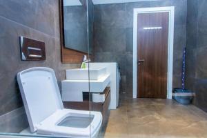 PLS Apartments - Cantonments, Appartamenti  Accra - big - 10
