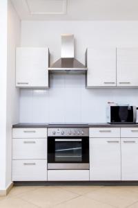 PLS Apartments - Cantonments, Appartamenti  Accra - big - 8