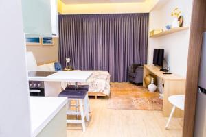 PLS Apartments - Cantonments, Appartamenti  Accra - big - 9