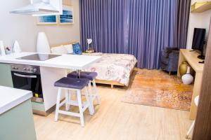 PLS Apartments - Cantonments, Appartamenti  Accra - big - 6