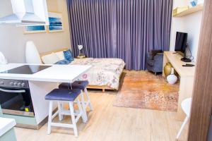 PLS Apartments - Cantonments, Appartamenti  Accra - big - 5