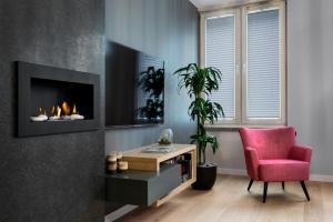 Privilege Suites, Апарт-отели  Краков - big - 52