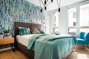 Privilege Suites, Апарт-отели  Краков - big - 80
