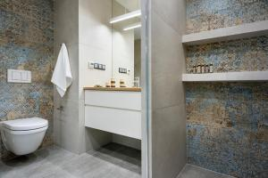 Privilege Suites, Апарт-отели  Краков - big - 81