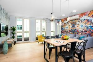 Privilege Suites, Апарт-отели  Краков - big - 84