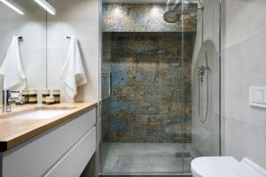 Privilege Suites, Апарт-отели  Краков - big - 53