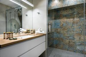 Privilege Suites, Апарт-отели  Краков - big - 54