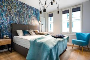 Privilege Suites, Апарт-отели  Краков - big - 55