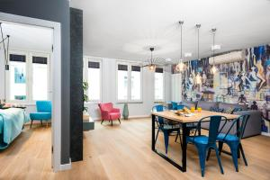 Privilege Suites, Апарт-отели  Краков - big - 56