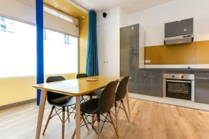 Flatnco Loft leMarais/ Bastille, Apartmány  Paríž - big - 16
