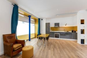 Flatnco Loft leMarais/ Bastille, Apartmány  Paríž - big - 20