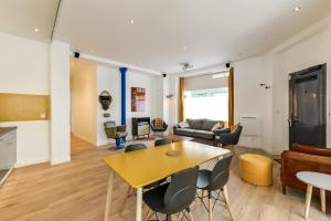 Flatnco Loft leMarais/ Bastille, Apartmány  Paríž - big - 22