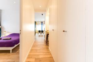 Flatnco Loft leMarais/ Bastille, Apartmány  Paríž - big - 25