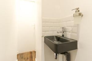 Flatnco Loft leMarais/ Bastille, Apartmány  Paríž - big - 32
