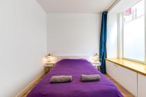 Flatnco Loft leMarais/ Bastille, Apartmány  Paríž - big - 39