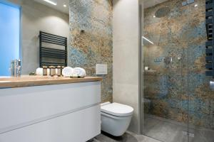 Privilege Suites, Апарт-отели  Краков - big - 36