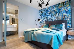 Privilege Suites, Апарт-отели  Краков - big - 37