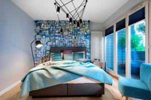 Privilege Suites, Апарт-отели  Краков - big - 38