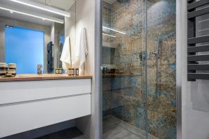 Privilege Suites, Апарт-отели  Краков - big - 39