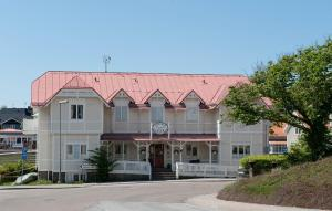 Strandvillan, Penzióny  Lysekil - big - 53