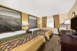 Super 8 by Wyndham Nampa - Hotel