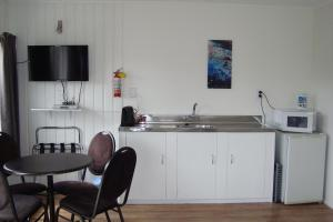 Kotare Sands Motels.  Kuva 10