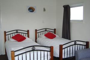 Kotare Sands Motels.  Kuva 9