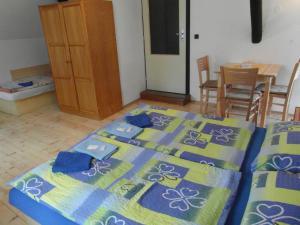 Pension U Soudu, Guest houses  Český Krumlov - big - 37