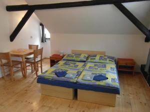Pension U Soudu, Guest houses  Český Krumlov - big - 36