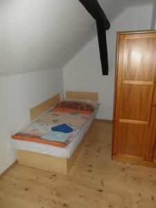 Pension U Soudu, Guest houses  Český Krumlov - big - 34