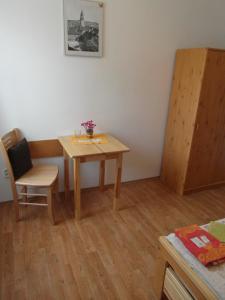 Pension U Soudu, Guest houses  Český Krumlov - big - 33