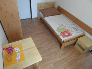 Pension U Soudu, Guest houses  Český Krumlov - big - 32