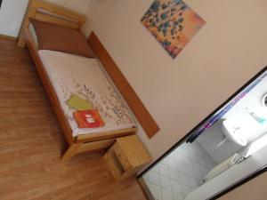 Pension U Soudu, Guest houses  Český Krumlov - big - 68