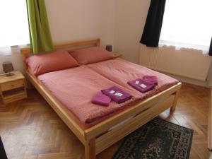 Pension U Soudu, Guest houses  Český Krumlov - big - 26