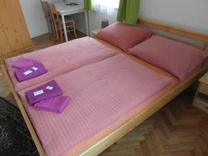 Pension U Soudu, Guest houses  Český Krumlov - big - 10