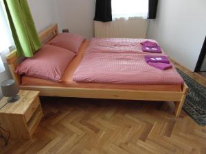 Pension U Soudu, Guest houses  Český Krumlov - big - 9