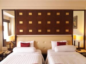 The Sunan Hotel Solo, Hotel  Solo - big - 6