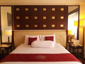 The Sunan Hotel Solo, Hotel  Solo - big - 5