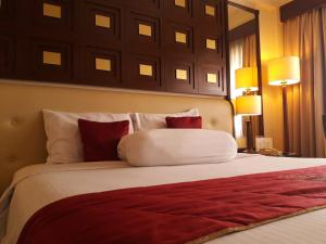 The Sunan Hotel Solo, Hotel  Solo - big - 4