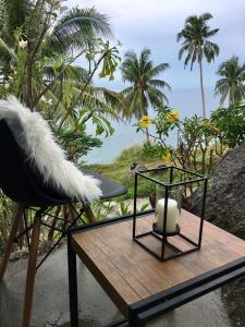 Bintana Sa Paraiso, Rezorty  Mambajao - big - 61