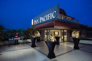 Pan Pacific Hanoi, Отели  Ханой - big - 42